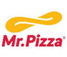 Mr.Pizza_로고